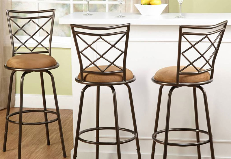 Wondrous Rocket Bar Stools Caraccident5 Cool Chair Designs And Ideas Caraccident5Info