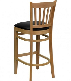 best maple bar stools