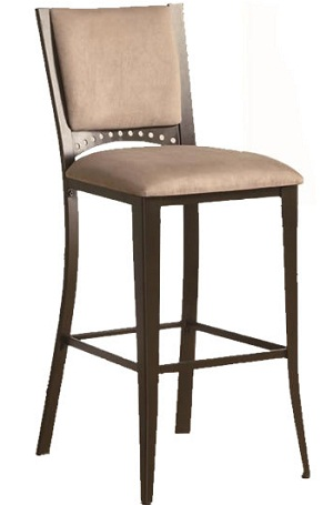 Coaster bar stools