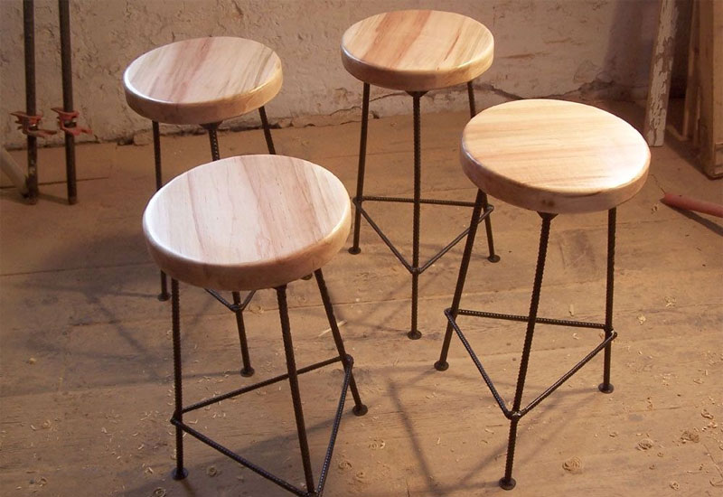 Phenomenal Maple Bar Stools Rocket Bar Stools Onthecornerstone Fun Painted Chair Ideas Images Onthecornerstoneorg